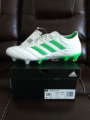 122fc160ded Adidas Men COPA 19.1 FG VIRTUSO PACK SOCCER CLEATS Boot Size 10.5