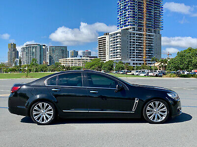 2014 Holden Vf Calais V, Finance Available!!!