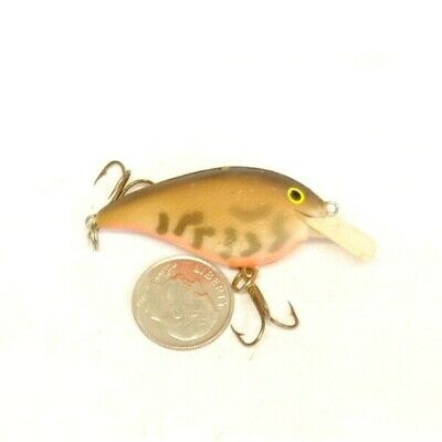 environ 7.62 cm 3 in Vintage Comme neuf in box Blakemore Trouble Shooter-LANGOUSTES