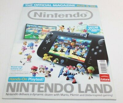 The Official Nintendo Magazine Australia / New Zealand Issue No.49
