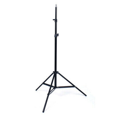 Professional Studio Adjustable Soft Box Flash Continuous Light Stand Tripod X5D7