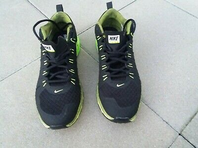 c5ec09d72413f2 Nike air max 2015 Flywire Electric Green