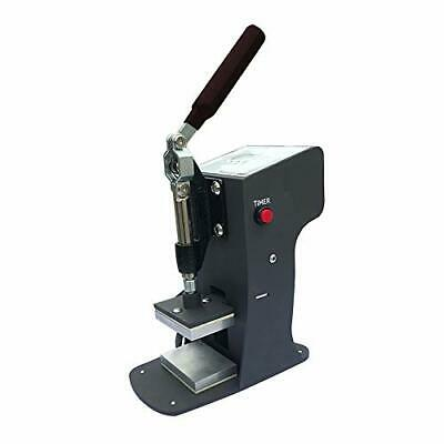 "Portable Mini Rosin 2""x""3 Hand Press 770lb/350KG UK Seller UK Spec CE Certified"