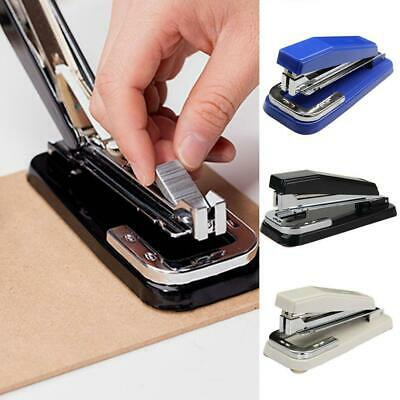 Booklet Stapler with Rotating Head Multi-Functional Home Office DIY