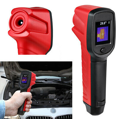 WOYO TIC007 Handheld Infrared Thermal Imager Infrared Thermometer