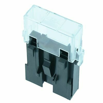 Stackable Maxi Blade Fuse Holder 8-10mm² Car Auto