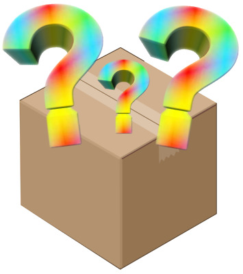 Mystery box New electronics, clothing Toys games, dvds, All new 25 items or More