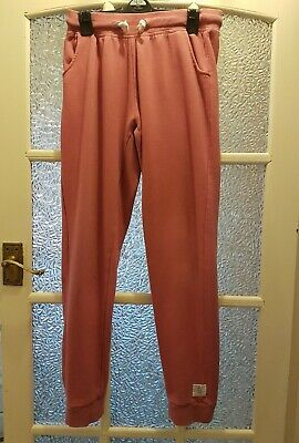 NEXT Girls Pink Jogging Bottoms Size 15-16