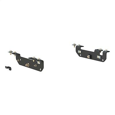 CURT 16424 Fifth Wheel Custom Bracket Kit