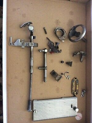 Vintage Genuine Singer 99k Sewing Machine Parts/accessories Z