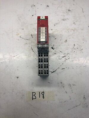 Allen-Bradley 1734-OB8S Safety Digital Output Module 1734-TB