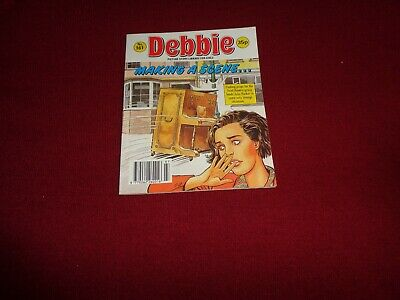 DEBBIE PICTURE STORY LIBRARY BOOK  from the 1990's - never been read: ex cond!