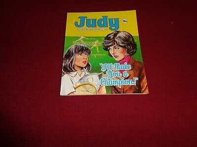 JUDY  PICTURE STORY LIBRARY BOOK  from the 1980s - never been read: ex condit!