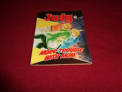 JUDY PICTURE STORY LIBRARY BOOK from the 1970's:  never been read- ex condit!.