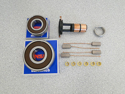 ARK137 NEW REPAIR KIT FOR VALEO ALTERNATOR bearings 15/35X11 17/52X17