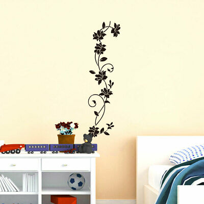 Family Wall Quote Stickers Mural Decal Paper Art Decoration