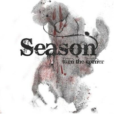 Season - 2 albums on CD - For fans of Foo Fighters Concrete And & Gold