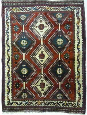 Tapis Persan Traditionnel Oriental hand made N° 27