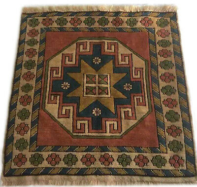Antique Tapis Turc Kras Traditionnel Oriental hand made M-7
