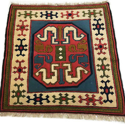 Tapis Turc  Traditionnel Oriental hand made  M-18