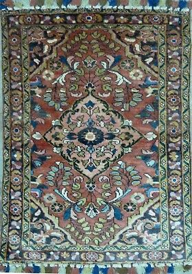 Tapis Persan Traditionnel Oriental hand made N° 26