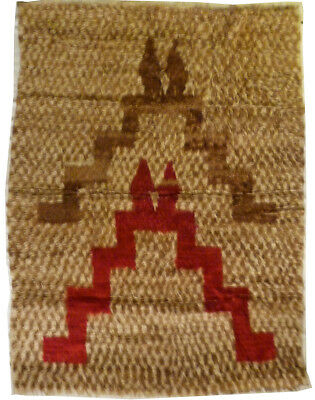 Tapis Turc Traditionnel Oriental hand made fait main 161 cm x 108 cm  N° 156