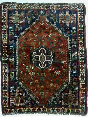 Tapis Persen Traditionnel Oriental hand made N° 6