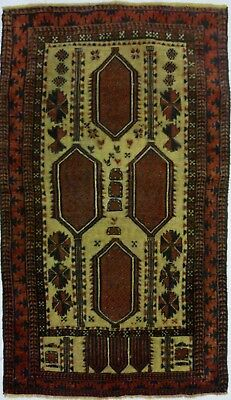 Tapis Persan Balouch Traditionnel Oriental hand made fait main