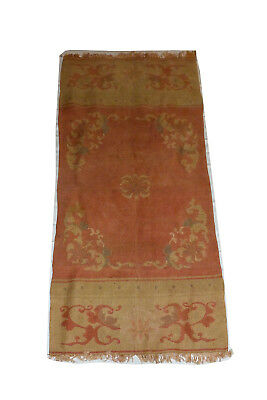 Antique KILIM Traditionnel Oriental hand made  150