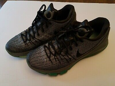 new product da1b3 98c94 Nike KD 8 Kevin Durant Men s Basketball Shoes 749375-020 Size 11