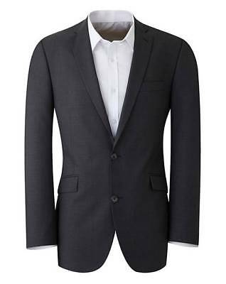 "Flintoff by jacamo wool blazer uk mens size 40"" Reg (more size's available)"