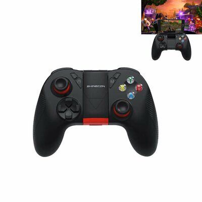 Bluetooth Wireless Gamepad Remote Controller di gioco SC-B04 per Fortnite Mobile