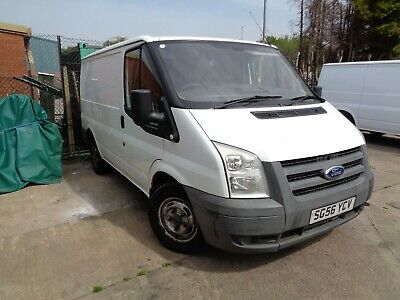 Ford Transit Diesel 85T 280S 56 Plate