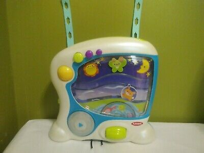 Made For Me Day To Dream Soother Toy Playskool 2006