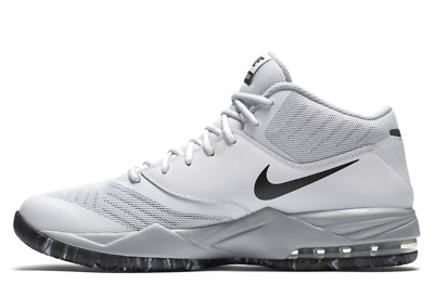 competitive price 0358e 5f885 Nike Air Max Emergent White Black Running Walking Casual Shoes 818954 100  ---