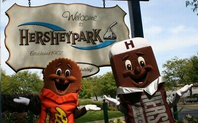 Hershey Park Summer 2019 Regular Tickets