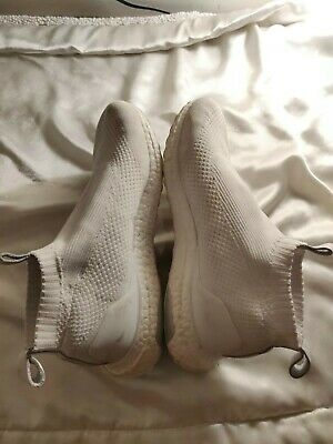 2846be3fcc3 adidas Ace 16+ Purecontrol Ultra boost Shoes Triple White AC7750 MULTIPLE  SIZES