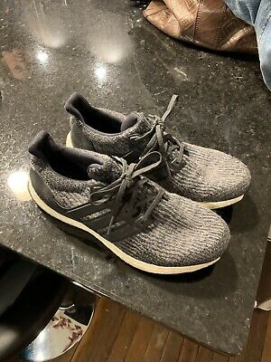bd0a132966c NEW MEN S ADIDAS Ultra Boost Uncaged Core Black Solid Grey BY2551 ...