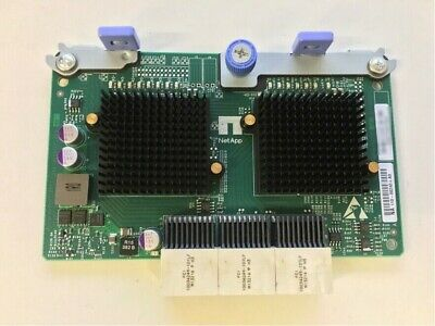 NetApp 4-port SAS 3 / 6Gb Host Bus Adapter Card 110-00240, 111-01031