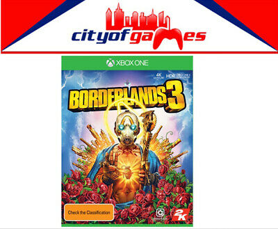 Borderlands 3 Deluxe Edition Xbox One Limited Stock Taking Pre Orders Now