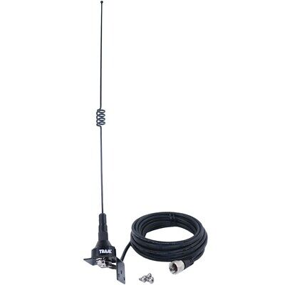 Tram 1182 Dual Band VHF//UHF 150-160 /& 450-470 MHz 5//8 Wave High Gain Antenna
