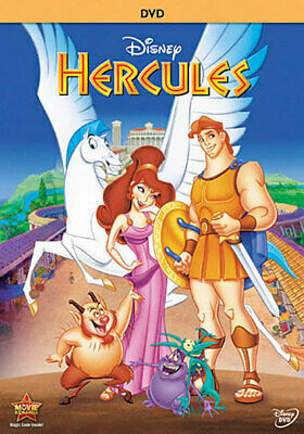 Buena Vista Home Video D121724D Hercules-Special Edition (Dvd/Ws-1.78)
