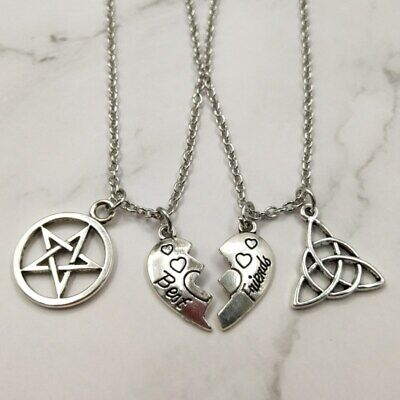 WICCAN PENTACLE CELTIC Colorful Symbols 8
