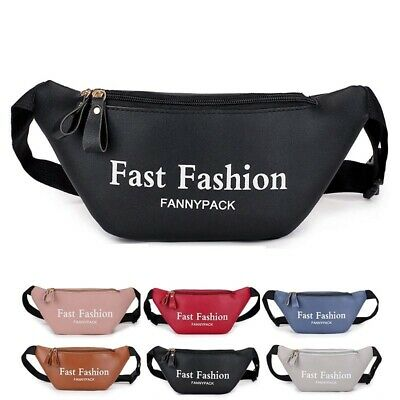 3974e2ce9d79 Chest Bags Small Belt For Lady Travel Phone Fashion Women Female Waist  Leather