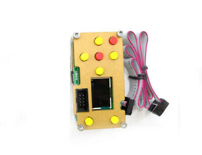 Brand 3-Axis GRBL Offline Controller CNC with Cable for CNC Router Machine od34