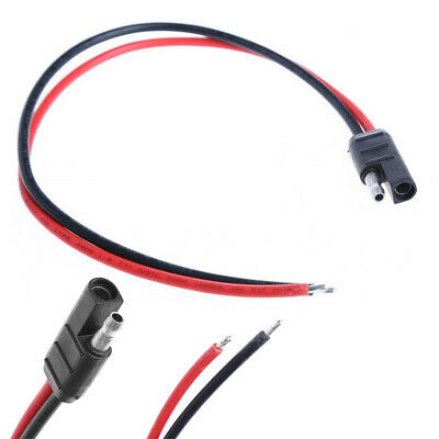 DC Power Cable Cord For Motorola Mobile Radio/Repeater CDM1250/CM140/GM360/GM338