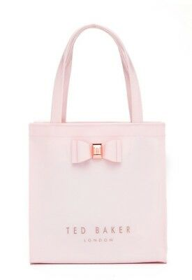 f28b20d24a0d NWT - TED Baker Women - HERMCON Chatsworth Bloom Large Icon Tote ...