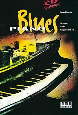 AMA Blues Piano -