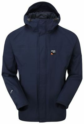 Sprayway Santiago IV Hombre Impermeable Hydro / Seco Extra Transpirable