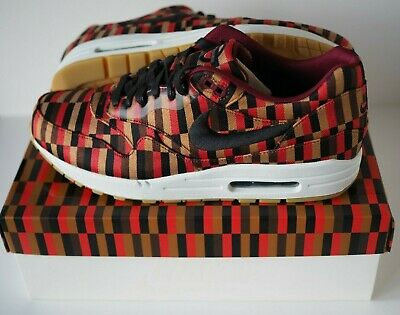 newest eef4f b456d Nike x Roundel Air Max 1 SP 2013 London Underground Jacquard DS UK Size 10  US